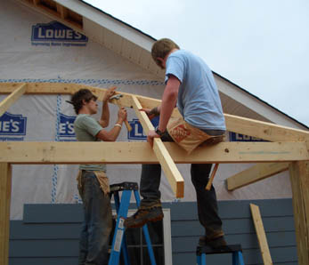 Ross Robinson Service Project 2008.jpg